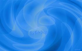 Blue Blobs Dream