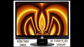 Royal Flame Dream
