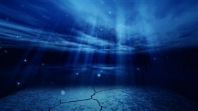 Underwater Gleem