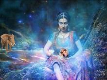 Mystical Magical Mistress
