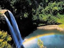 Twin Falls Rainbow