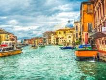 Venice Italy HDR