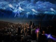 T Storm