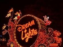 4K Dream Lights