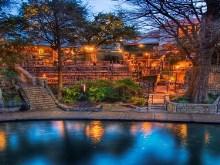 River Walk Restaurant