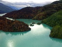 Island River