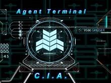 C.I.A. Agent Terminal