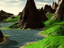 Stoney Valley River