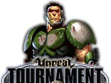 Unreal Tournament 2003 Logo 2
