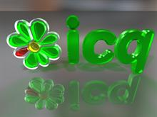 ICQ Crystal