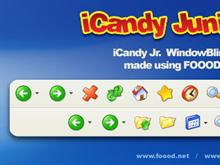 iCandy Jr Toolbar