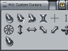 MX for CursorXP