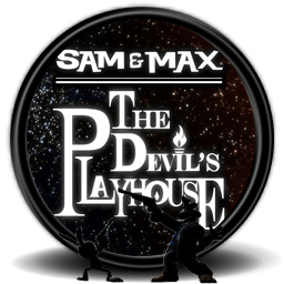Sam & Max The Devil's Playhouse
