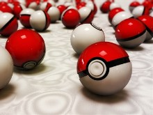 Pokeballs