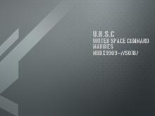 U.N.S.C Marines