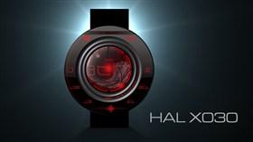 HAL X030