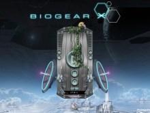 BioGear X
