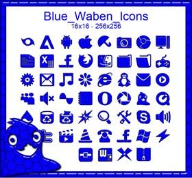 Blue_Wabe_Icons