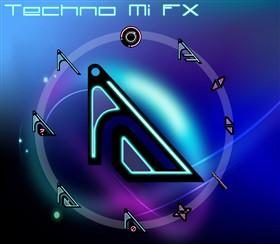 Techno Mi FX
