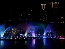 city fountain 2