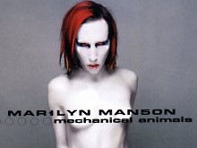 Marilyn Manson (Mechanical Animals)