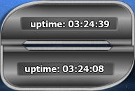 UniverseMetal 2004 uptime
