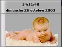 Baby - French Pack
