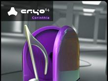 Cryo64 Corinthia - Music