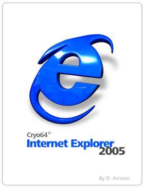 IExplorer 2005