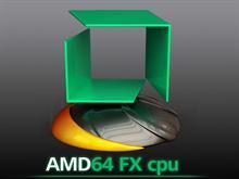 AMD64 FX CPU
