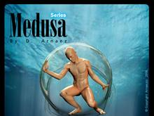 Medusa - Poser