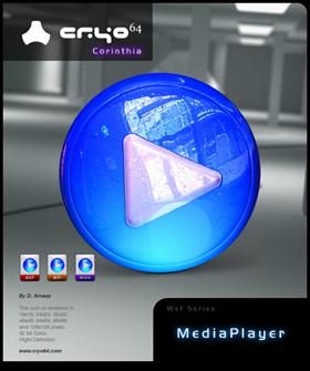 Wet Media Player
