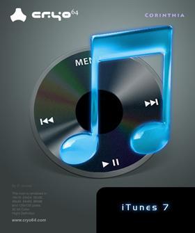 iTunes 7 Corinthia