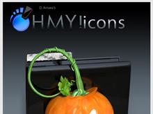Halloween Folder