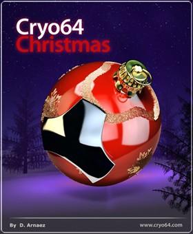 Cryo64 Christmas