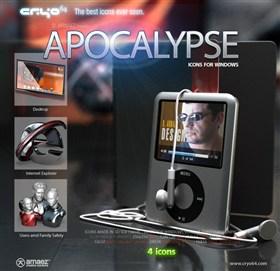 Cryo64 Apocalypse