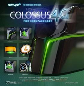 Colossus 4G
