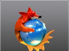 Firefox Ageo YQ