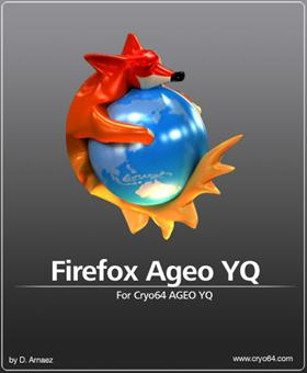 Firefox Ageo YQ