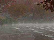 October Pond
