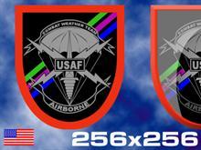 USAF CWT