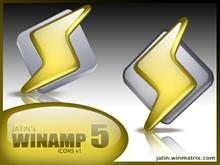 Winamp 5