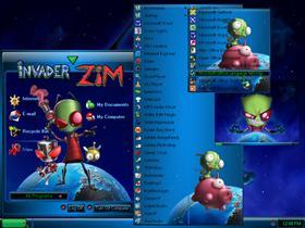 Invader Zim Deluxe v2.0