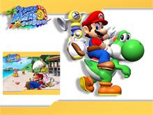 Mario Sunshine
