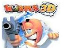 Worms 3D 3 Pack