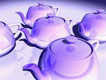 Teapots On The Brain