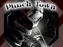 Punch Town MMA