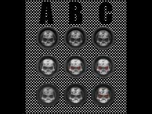 Aged Skulls