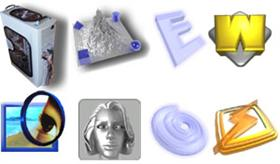 Assorted Icons