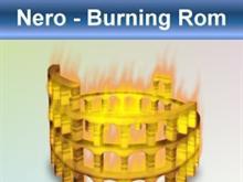 Nero - Burning Rom